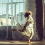 Луиза Хей: Не ищите причину быть несчастными