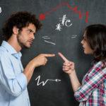 Несколько правил успешной ссоры для женатиков