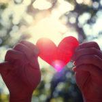 Любовь и ненависть в твоей голове: Трансформируем чувства