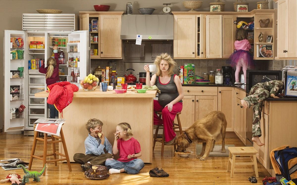 Мама-домохозяйка-взорвала-сеть-ответом-на-вопрос
