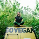 Рудольф Краевский о важности веганства для экологии Земли, становлении бренда Vegano Hooligano и доверии миру