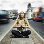 Жизнь на бегу: как остановить внутреннюю спешку и веские причины это сделать