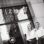 Ната Герасимечко и Ярина Присяжнюк: FIZMAT — история одного «А давай!»