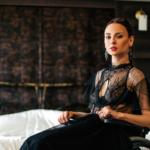 Обнаженная душа: 5 успешных девушек в совместном проекте O'she lingerie и Fireinspire