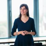 Ульяна Куликова о женщинах-руководителях, йоге, реализации проектов и счастье