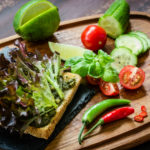 Не нужно считать калории и взвешивать пищу: флекситарианство — диета для каждого