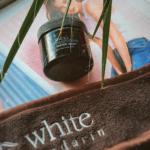 Fireinspire тестирует: косметические средства White Mandarin с лифтинг-эффектом
