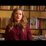 Дарья Ковальчук о кинезиологии в Украине