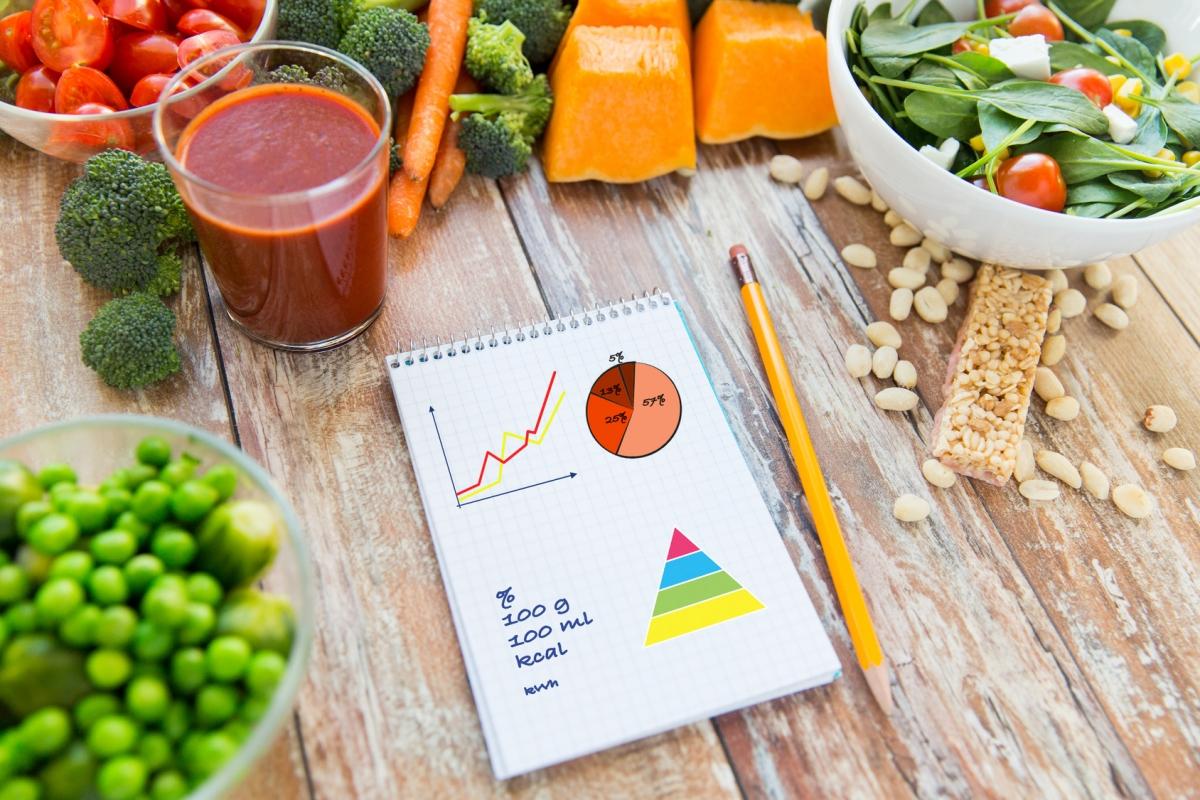 ошибки про похудении