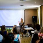 Тело всегда говорит правду: в Киеве прошел фестиваль «OPEN KINESIOLOGY — O'Kinesiology»