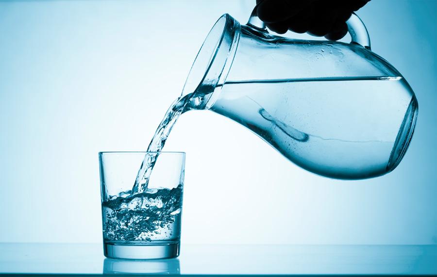 Ионизатор воды помогает сохранить молодость и красоту