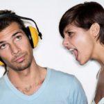Бракованные мужчины, истеричные женщины или кто виноват?