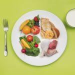 Калории, БЖУ и другие основы правильного питания