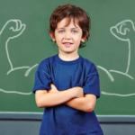 Советы психолога: Как помочь ребенку обрести уверенность в себе