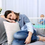 Крейзи мама: то, что сводит с ума с первым ребенком
