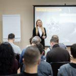 Двухдневный тренинг-интенсив «PROFI Переговорщики»: как прокачать свои переговорные навыки