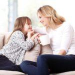 Светлана Вавилова: Как тревожной матери вырастить спокойного ребёнка