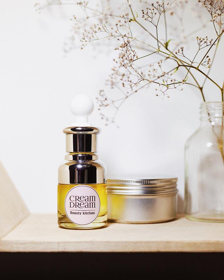 Cream Dream косметика 2