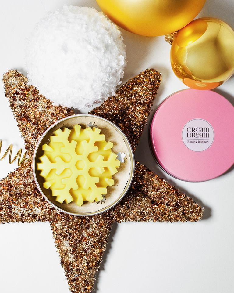Cream Dream косметика