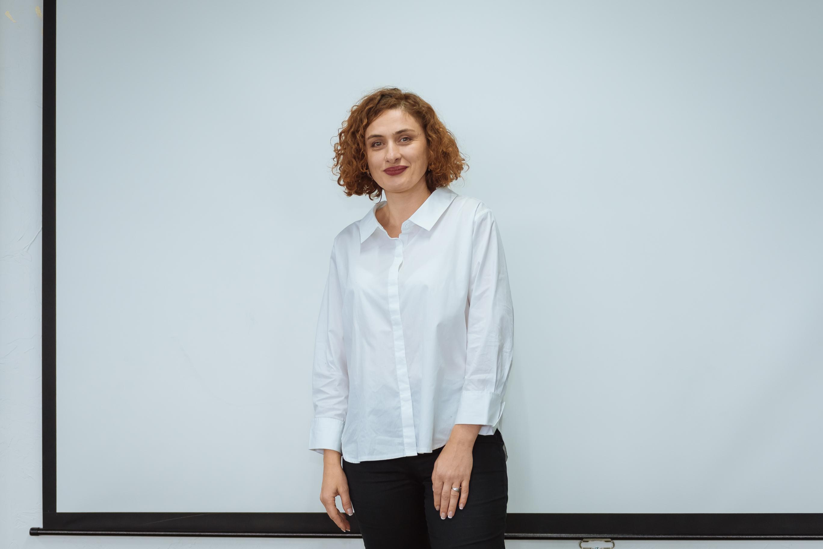 Наталья Грищенко