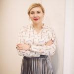 Педиатр Дарья Петрик: Каждая мама знает, как помочь своему ребенку