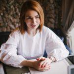 Блогер Таня Пренткович: Все вийшло дуже класно, за складеним мною планом