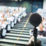 Свобода слова: как справиться со страхом публичных выступлений