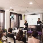 Первая Международная Конференция по НейроЭнергетической Кинезиологии в Киеве