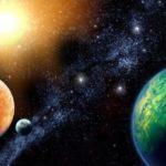 Период ретроградности социальных планет: Юпитер с 10 апреля по 11 августа и Сатурн с 30 апреля по 18 сентября 2019 года