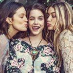 Змеиные истории: как помочь женской дружбе