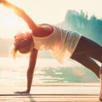 Работа с телом: разрешить себе быть через осознание телесных блоков