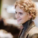 Основательница Guzema Fine Jewelry Валерия Гузема для #средаобитания: Счастье внутри!