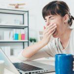 Человек уставший: как повысить уровень энергии с помощью питания